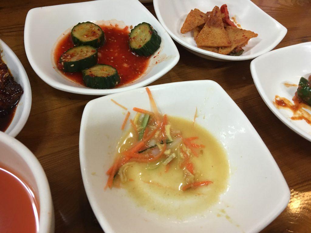 녹원전통비빔밥 Bibimbap /신달한옥추천 경주로컬맛집 2