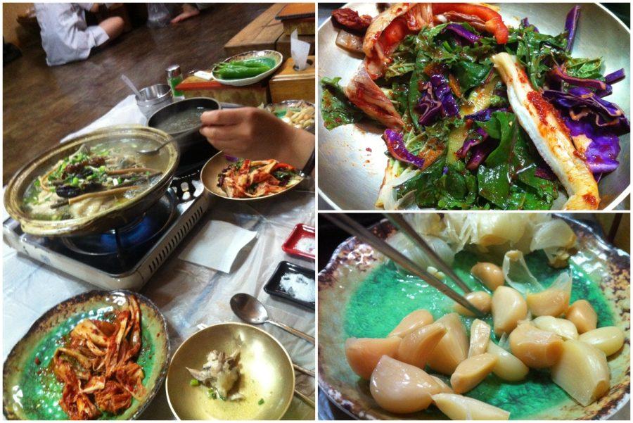 경주토함산식당