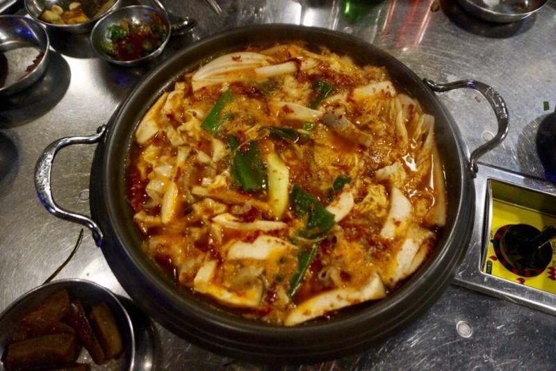 소구리곱창 경주터미널  beef tripe /경주한옥 신달하우스 추천맛집 5